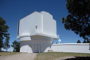 ARC 3.5-m Observatory
