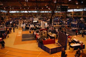 NEAF Exhibit Hall