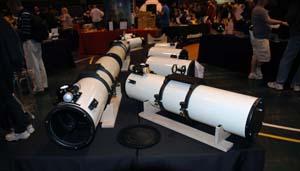 Intes Micro Telescopes at NEAF