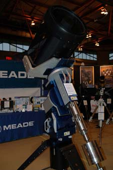 Meade 20 inch SCT at NEAF