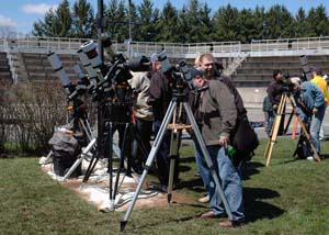 NEAF Solar Viewing