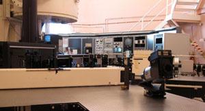 Dunn Solar Lab