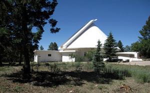 Evans Solar Facility