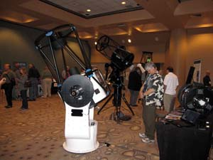PlaneWave at AIC 2010