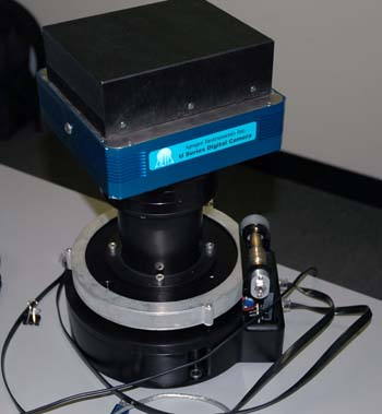 PlaneWave Rotating Focuser