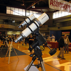 Astro-Tech AT-130 Telescope