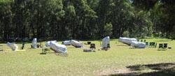 Coonabarabran Observing Field
